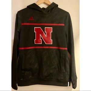 Nebraska Huskers hoodie